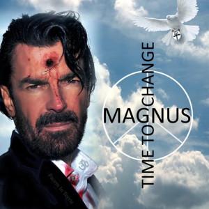 Magnus的專輯Time to Change (Radio Edit)