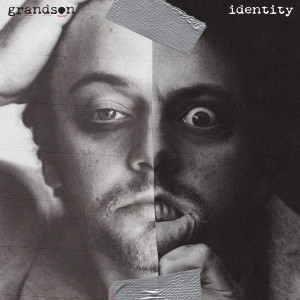 Album Identity from Grandson
