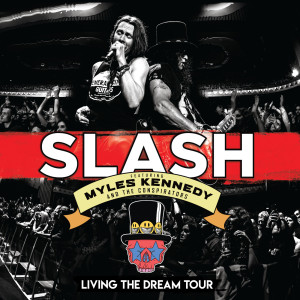 Myles Kennedy and The Conspirators的專輯Shadow Life