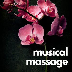 อัลบัม Musical Massage ศิลปิน SPA