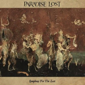 Album Symphony for the Lost from Paradise Lost