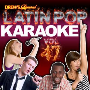 The Hit Crew的專輯Latin Pop Karaoke, Vol. 47