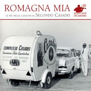 """""""Romagna Mia"""" - Le Più Belle Canzoni Di Secondo Casadei 2006 Secondo Casadei"""