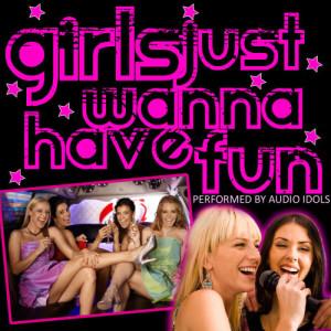 收聽Audio Idols的Ladies Night歌詞歌曲