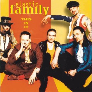 Album This Is It from Elastic Family