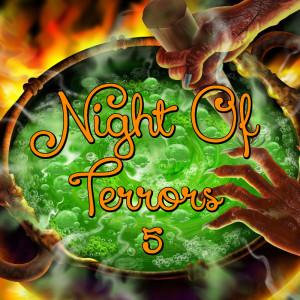 Album Night Of Terrors, Vol.5 from Tatjana Franova