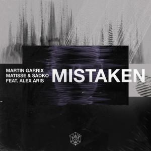 Martin Garrix的專輯Mistaken