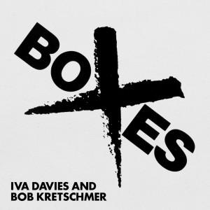 Album Boxes from Iva Davies