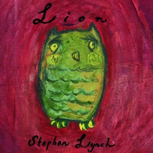 Album Lion from Stephen Lynch
