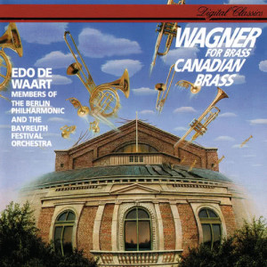 Wagner for Brass