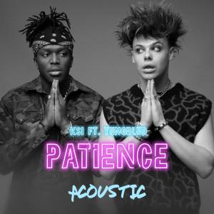 Ksi的專輯Patience (feat. YUNGBLUD) (Acoustic) (Explicit)