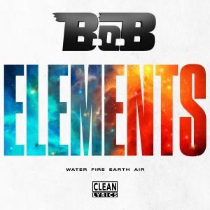 B.o.B的專輯Elements