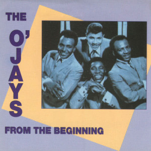 Album From The Beginning from The O'Jays