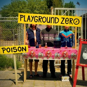 Album Poison from Playground Zer0