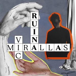 Album Ruina from Vic Mirallas