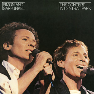 Listen to The Sounds of Silence (Live at Central Park, New York, NY - September 19, 1981) song with lyrics from Simon & Garfunkel