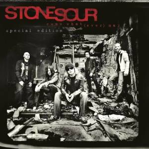 Listen to Made Of Scars song with lyrics from Stone Sour