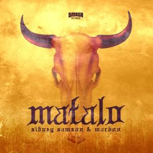 Album Matalo from Sidney Samson