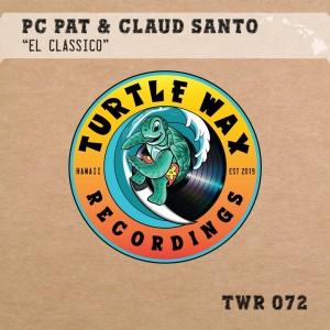 PC Pat的專輯El Classico