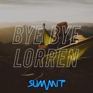 Album Bye Bye from Lorrèn