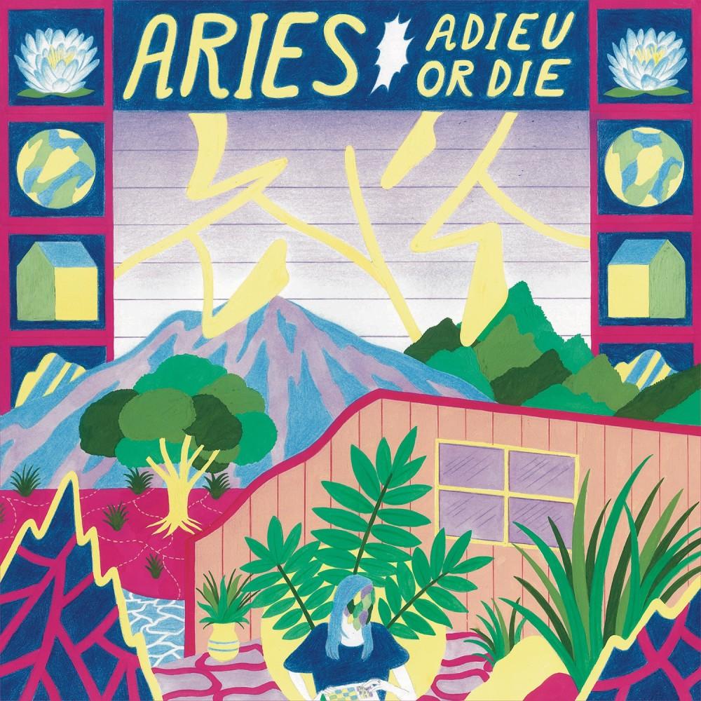 ฟังเพลงอัลบั้ม Adieu Or Die