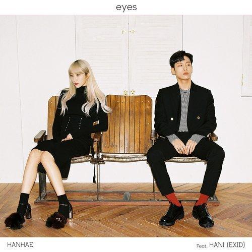 ฟังเพลงอัลบั้ม eyes (feat. HANI of EXID)