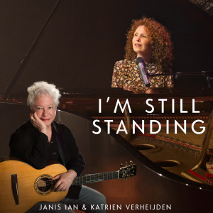 Album I'm Still Standing from Katrien Verheijden