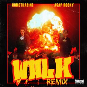 Album Walk (Remix) from Comethazine