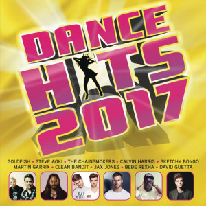 Album Dance Hits 2017 from Various Artists