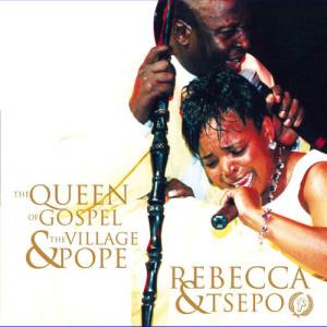 Album The Queen Of Gospel from Rebecca and Tsepo