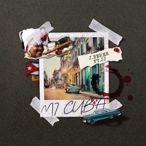 Album Mi Cuba from J.Beren