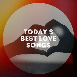 Album Today's Best Love Songs from The Love Allstars