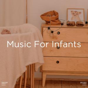 """Sleep Baby Sleep的專輯!!!"""" Music For Infants """"!!!"""