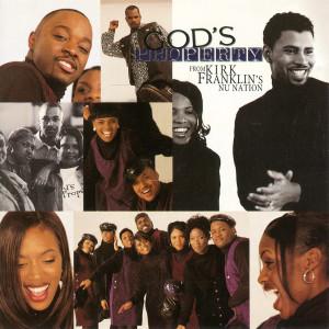 Album God's Property from Kirk Franklin's Nu Nation from God's Property