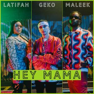Album Hey Mama from Maleek Berry