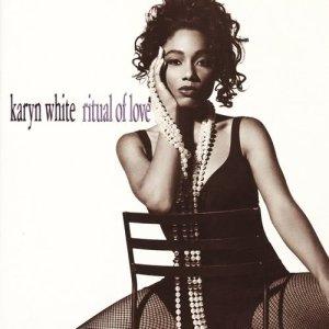Album Ritual Of Love from Karyn White