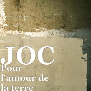 Album Pour l'amour de la terre from JOC