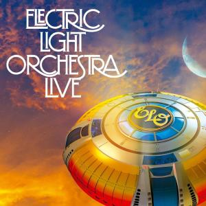 Album Electric Light Orchestra Live from Electric Light Orchestra
