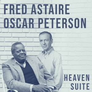 Album Heaven Suite from Fred Astaire