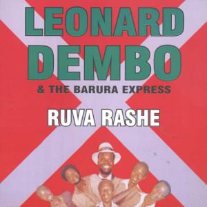 Album Ruva Rashe from Leonard Dembo