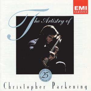 The Artistry Of Christopher Parkening 1993 Christopher Parkening