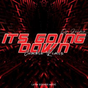 Album Its Going Down (Cumbia Remix) (Explicit) from DJ Gecko