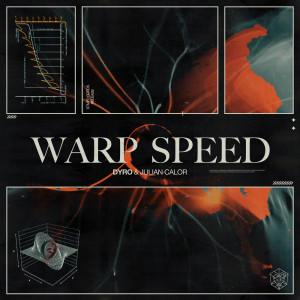 Dyro的專輯Warp Speed