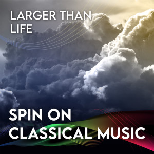 卡拉杨的專輯Spin On Classical Music 3 - Larger Than Life