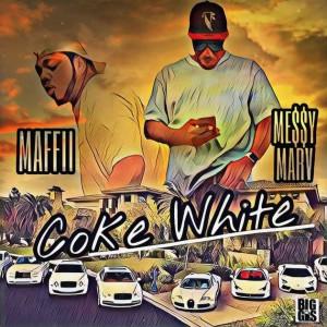 Album Coke White (Explicit) from Messy Marv