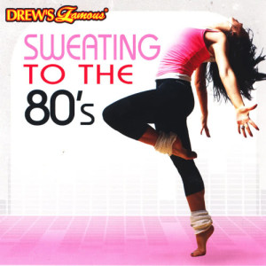 The Hit Crew的專輯Sweating To The 80's