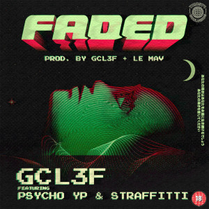 Listen to Faded song with lyrics from Gcl3f