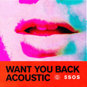 Listen to Want You Back song with lyrics from 5 Seconds Of Summer