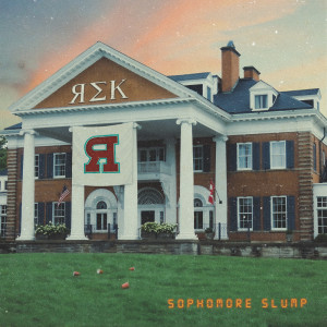 Album Sophomore Slump from The Reklaws