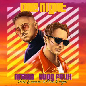Album One Night from Maia Wright